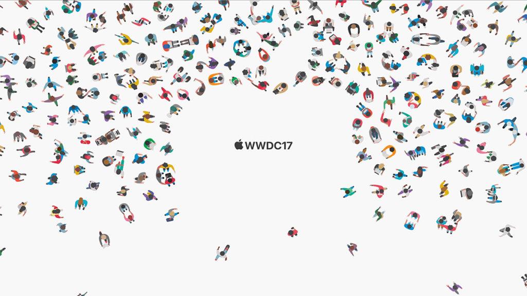 WWDC-2017 Apple