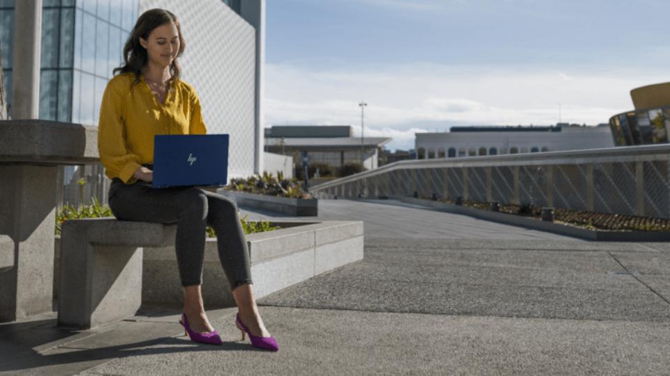 CES 2021: HP E IL FUTURO DELL'INNOVAZIONE DEI PC