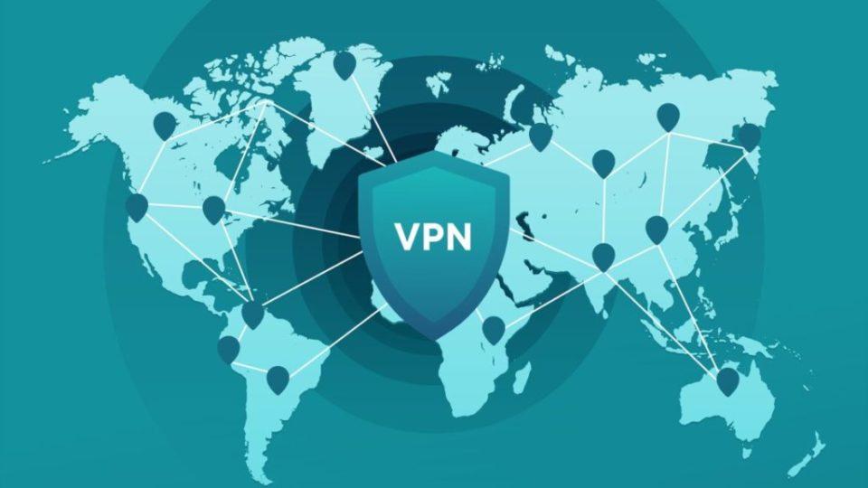 COS'È UNA VPN E A COSA SERVE